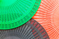 Three wooden fans - PhotoDune Item for Sale