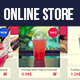 Online Store Promo - VideoHive Item for Sale