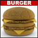 Burger - GraphicRiver Item for Sale