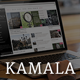 Kamala – Multi-purpose / Magazine / Review Theme - ThemeForest Item for Sale