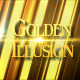Golden Illusion (Gold\Silver Showcase) - VideoHive Item for Sale