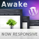 Awake - Powerful Professional WordPress Theme - ThemeForest Item for Sale