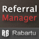 Referral Manager - CodeCanyon Item for Sale
