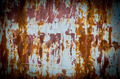 rusty on steel wall background - PhotoDune Item for Sale