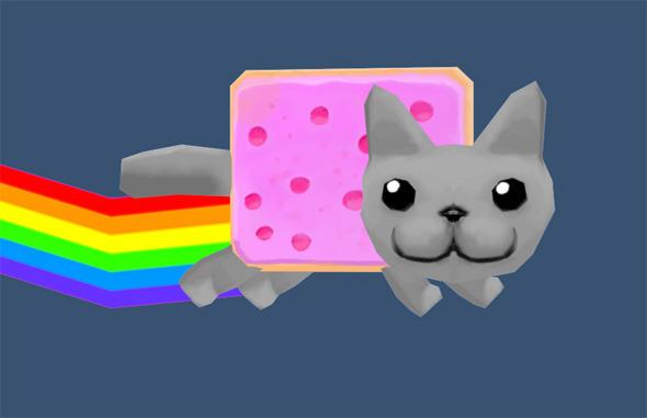 3DOcean Nyan 7200157