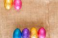 Easter Eggs Background - PhotoDune Item for Sale