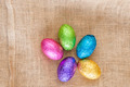 Rustic Easter Eggs - PhotoDune Item for Sale