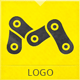 Motorman Logo - GraphicRiver Item for Sale