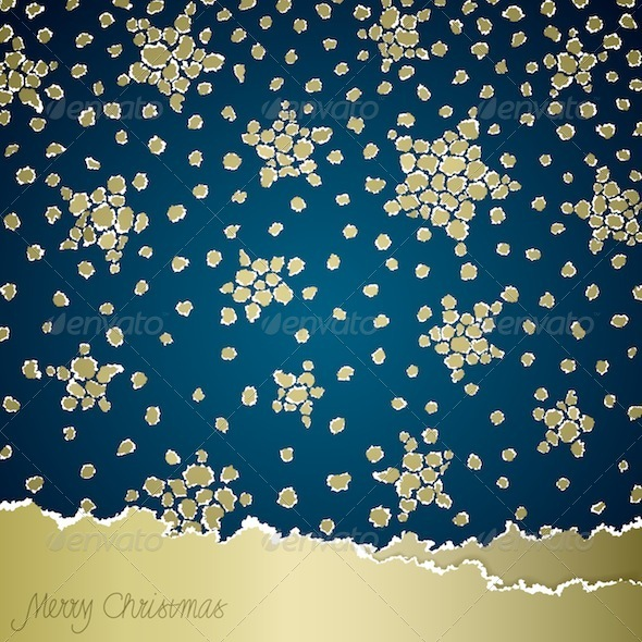 Graphic River Christmas Card Vectors -  Conceptual  Seasons/Holidays  Christmas 754808