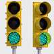 2 Traffic Light Renders - GraphicRiver Item for Sale