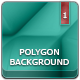 12 Polygon Backgrounds V.1 - GraphicRiver Item for Sale