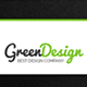 Green Design Company / Corporate Muse Theme - ThemeForest Item for Sale