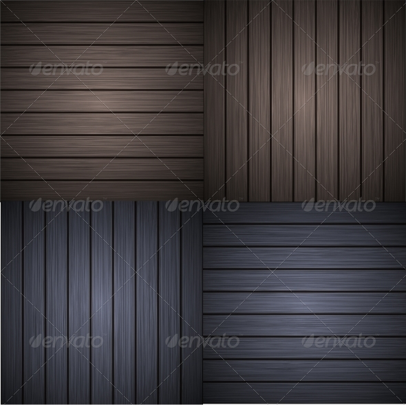 GraphicRiver Modern Wooden Backgrounds 7203929
