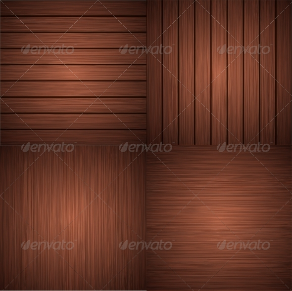 GraphicRiver Modern Wooden Backgrounds 7203980