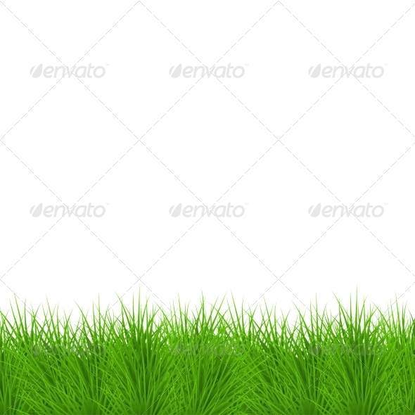 GraphicRiver Modern Grass Background 7205354