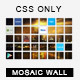 Free Download Social Mosaic Wall