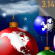 Christmas World /Greeting card - VideoHive Item for Sale