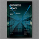 Simple Business Newsletter - GraphicRiver Item for Sale