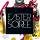 Easter Soiree Flyer Template PSD - GraphicRiver Item for Sale