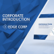 Edge - Corporate Video Package  - VideoHive Item for Sale