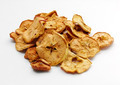 heap of dried apples - PhotoDune Item for Sale