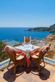 Rural Restaurant with Sea Views - PhotoDune Item for Sale