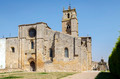 Iglesia de Santa Maria la Real, Sasamon, Spain - PhotoDune Item for Sale