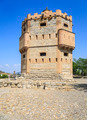 Monreal Tower in Tudela, Spain - PhotoDune Item for Sale