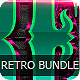Retro Styles BUNDLE - GraphicRiver Item for Sale