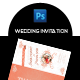 Wedding Invitation Multipurpose Pack - GraphicRiver Item for Sale
