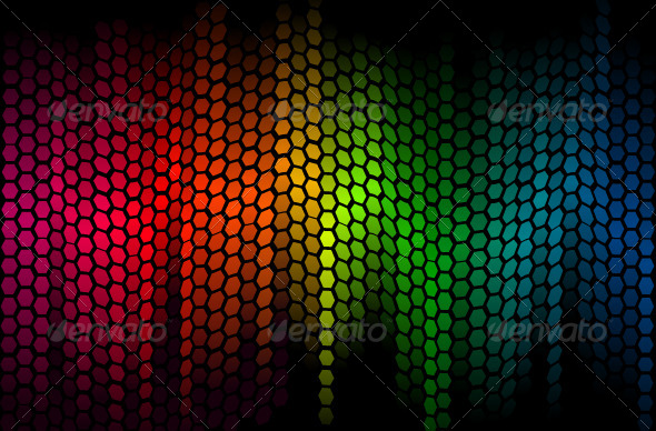GraphicRiver Abstract Background 7222927