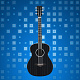 Music Background with Guitar - GraphicRiver Item for Sale