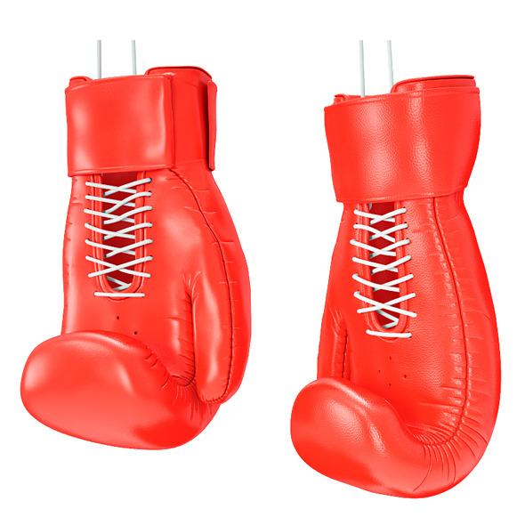 3DOcean Boxing Glove 7227564
