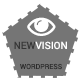 NewVision  - One Page WordPress Theme - ThemeForest Item for Sale