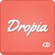 Dropia - Responsive Email + Themebuilder Access - ThemeForest Item for Sale
