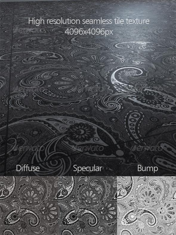 3DOcean High resolution seamless tile texture 7228799