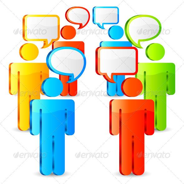 GraphicRiver Communication Concept 7228803