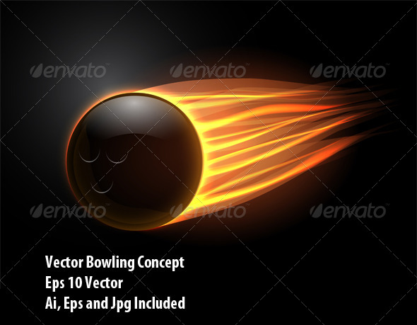 GraphicRiver Fire Bowing 7209323