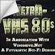 Old VHS 80s Retro Titles Slideshow - VideoHive Item for Sale