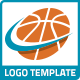 Basketball Team Sports Logo - GraphicRiver Item for Sale