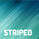 Striped Backgrounds - GraphicRiver Item for Sale