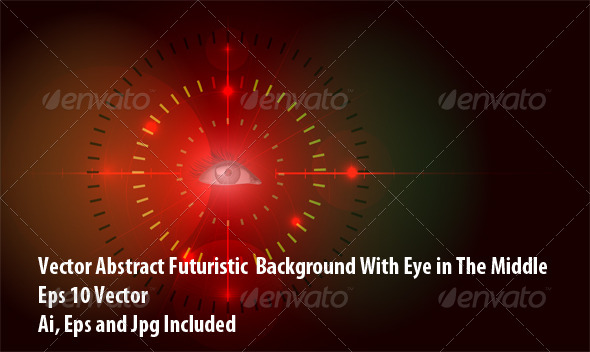 GraphicRiver Future Sight 7229117