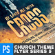 Church/Christian Themed Poster/Flyer Vol.5 - GraphicRiver Item for Sale