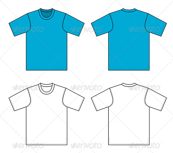GraphicRiver T-Shirt Illustration 7229406