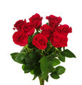 Red roses bouquet - PhotoDune Item for Sale