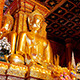 Buddhist Temple Wat Phumin Nan - VideoHive Item for Sale
