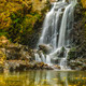 Small Cascade Waterfall - PhotoDune Item for Sale