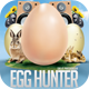 Egg Hunter Flyer Template - GraphicRiver Item for Sale