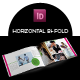 Multipurpose Horizontal Bi-fold Brochure - GraphicRiver Item for Sale