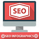 SEO Infographics [Update + Poster Print] - GraphicRiver Item for Sale